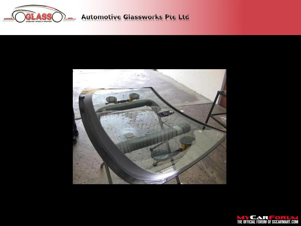 Car OEM Windscreen Replacement, Repair & Claims Service