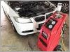 MotorVac Fuel System Cleaning and Decarbonizing Service