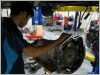 Gearbox / Transmission Repair & Overhaul Services