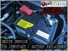 Onsite Service for Jump start / Battery Replacement