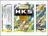 HKS Premium Vehicle Servicing