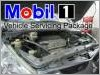 Mobil 1 Servicing Package