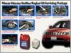 Vehicle Servicing Package