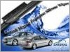 Crystal Frameless Silicone Wiper