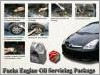 Fuchs Engine Oil Servicing Package