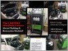 Bosch Aircon Flushing / Servicing / Restoration