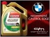 Castrol EDGE 5W-40 Fully Synthetic Vehicle Servicing