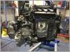 Gearbox Transmission Fluid (ATF) Leak Repair