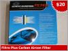 Filtro Plus Carbon Aircon Filter