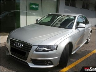 Audi A For Lease For Sale MCF Marketplace - Audi a4 lease