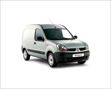 renault kangoo van for rent for sale mcf marketplace. Black Bedroom Furniture Sets. Home Design Ideas
