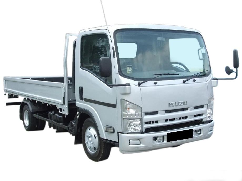 Isuzu NNR85 Diesel Euro 5/6 (For Lease)