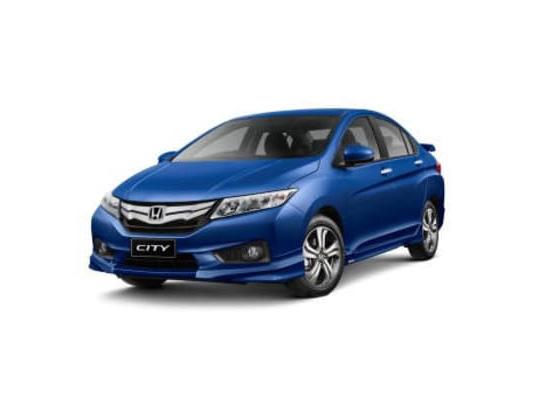 Honda City (For Rent)