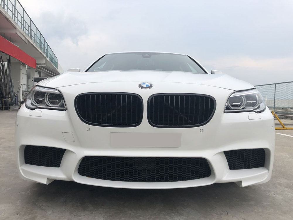 BMW 5 Series 523i M-Sport (For Lease)