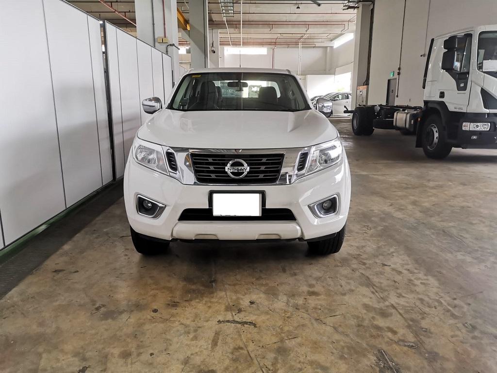Nissan Navara (For Rent)