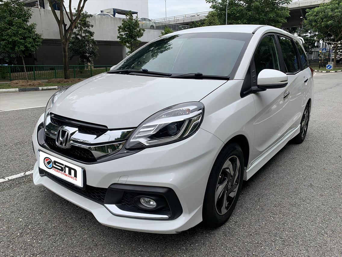 Honda Mobilio 1.5A (For Rent)