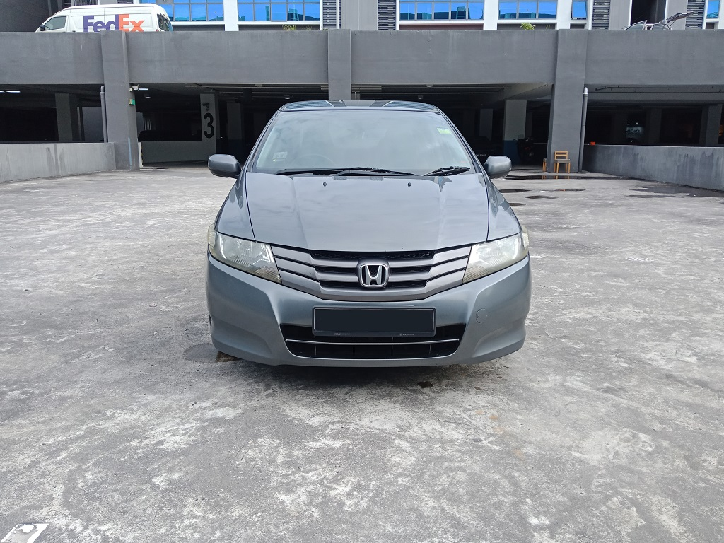 Honda City 1.6A (For Rent)