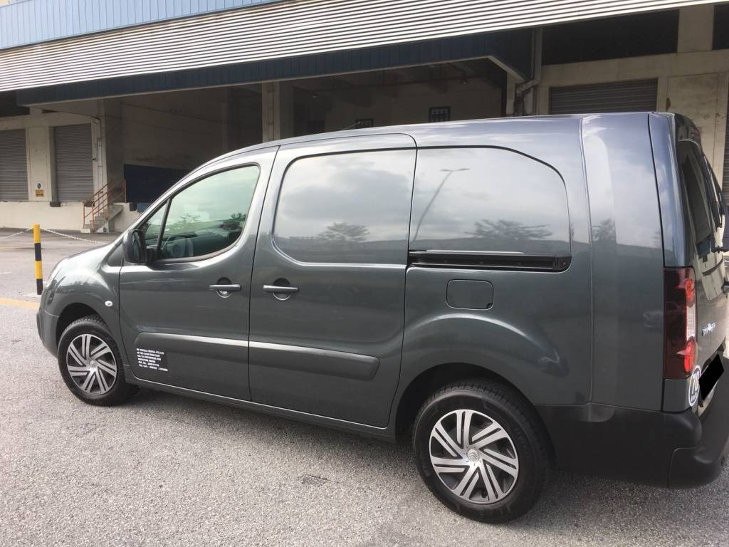 Citroen Berlingo (For Lease)
