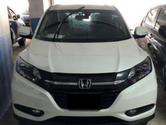 Honda Vezel Hybrid (For Rent)