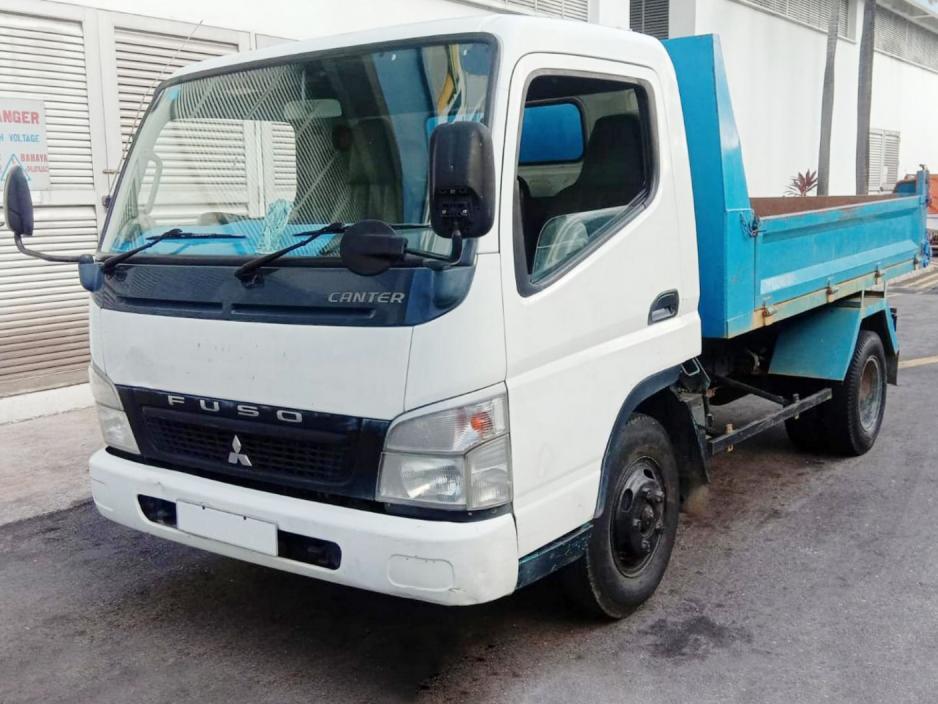Mitsubishi FE84 (For Lease)