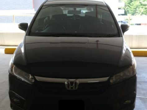Honda Stream 1.8A (For Rent)