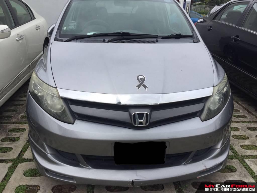 Repair Car Rims Singapore