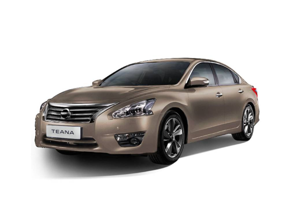 Nissan Teana (For Rent)