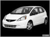Honda Fit (For Rent)