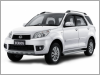 Daihatsu Terios 1.5A (For Rent)