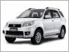 Daihatsu Terios 1.5A (For Rent)