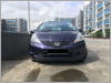 Honda Jazz (For Rent)