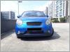 Kia Picanto 1.1A (For Rent)
