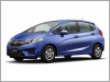 Honda Fit (For Lease)