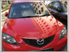 Mazda 3 (For Lease)
