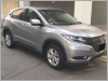 Honda Vezel (For Rent)