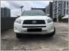 Toyota Rav4 2.4A (For Rent)