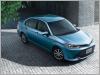 Toyota Corolla Axio (For Lease)