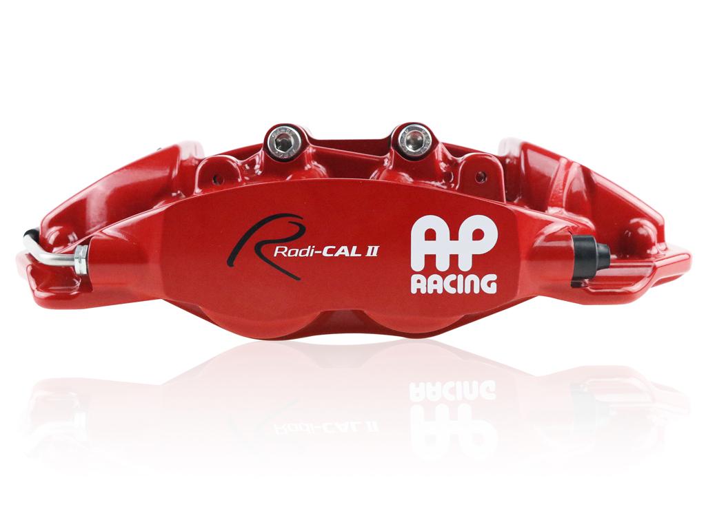 AP Racing CP9540 Radical II 4 Pot Brake Caliper