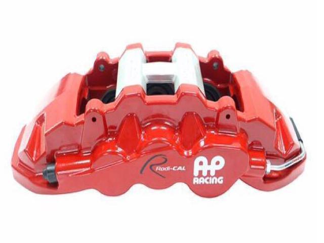 AP Racing CP8520 Radical I 6 Pot Brake Caliper