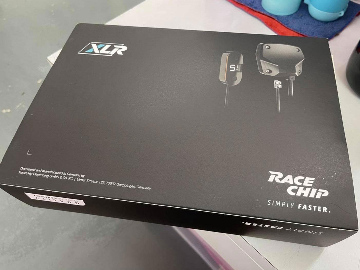 RaceChip XLR