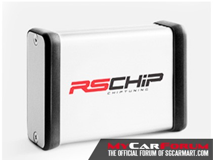 RSChip ECU