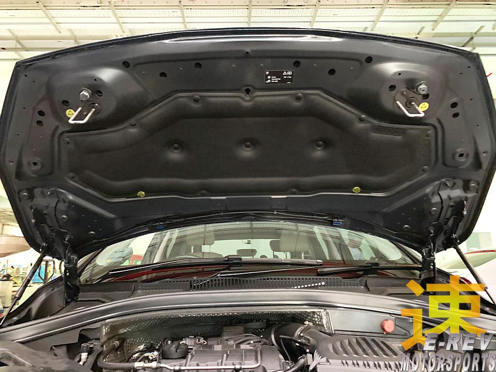 BMW 218i Alcades Power Enhancer