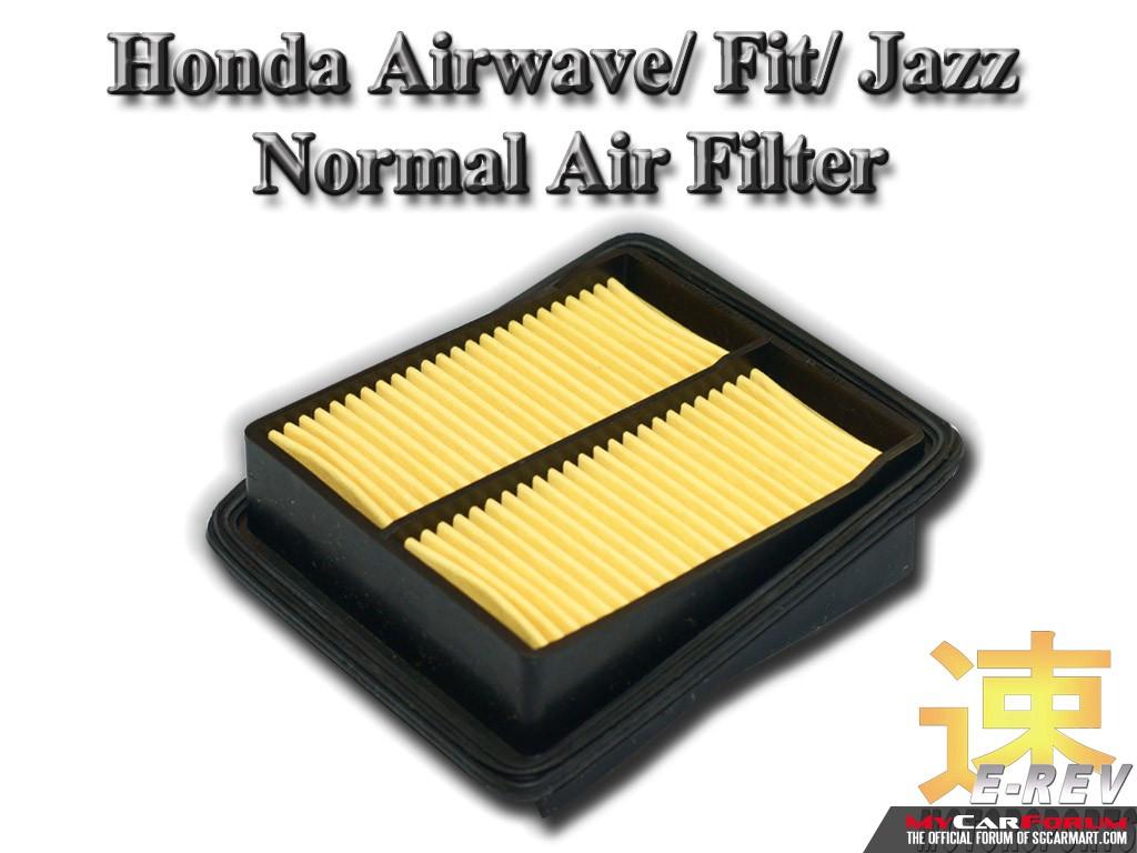 Honda Airwave / Jazz Air Filter