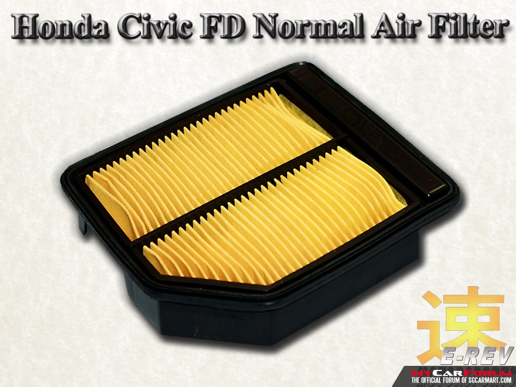 Honda Civic FD Air Filter