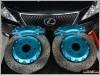 Lexus Force BBK Big 4 Pot Big Brake Kit