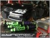 Toyota Mark X / Harrier Gecko Racing Performance Coilover