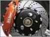 D1 Spec RS Big 4 Pistons Brake Kit System