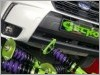 Gecko Racing Performance Coilover