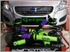 Volvo Gecko Racing Performance Coilover