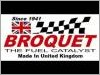 Broquet Top Fueller 80 Racing Fuel Catalyst